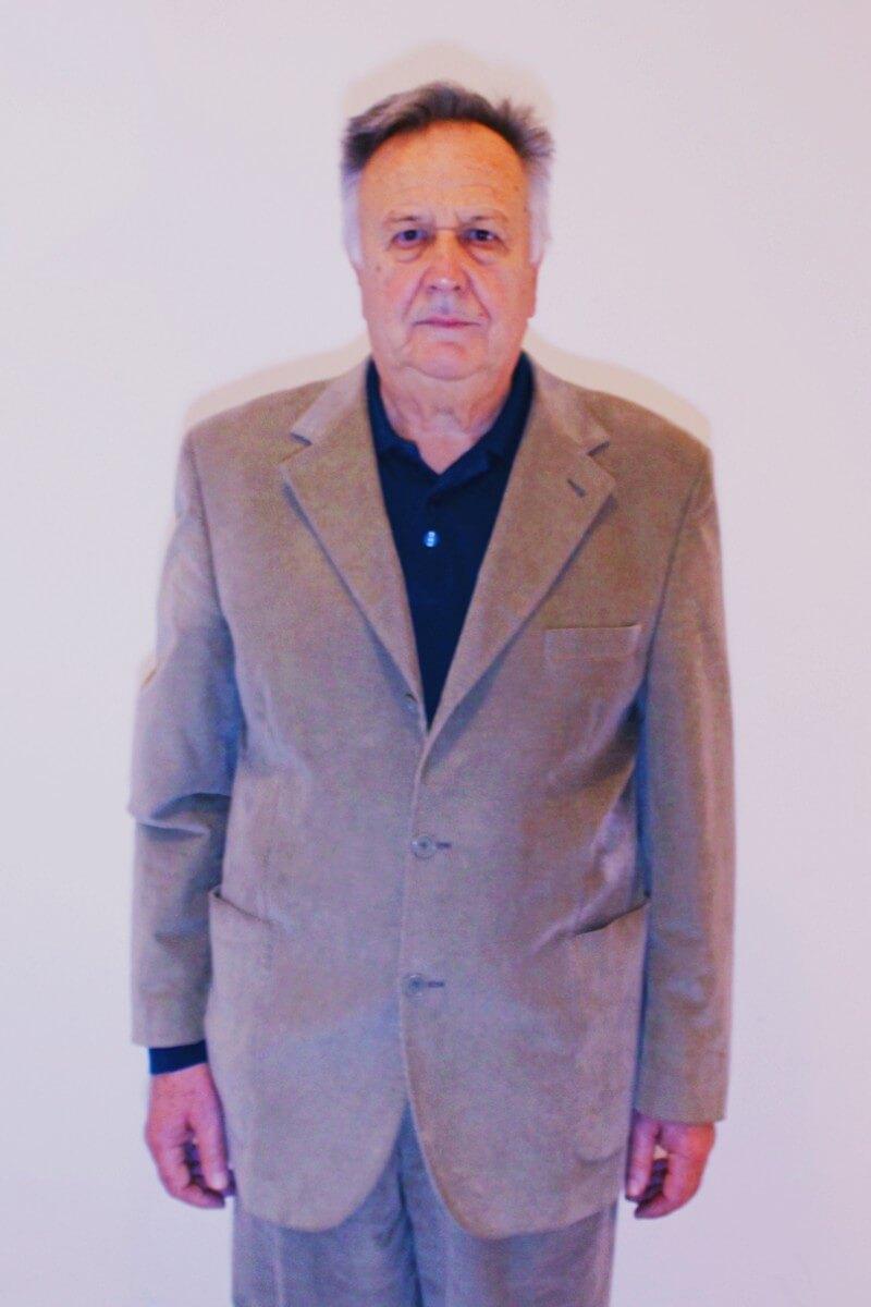 Mato Blažević