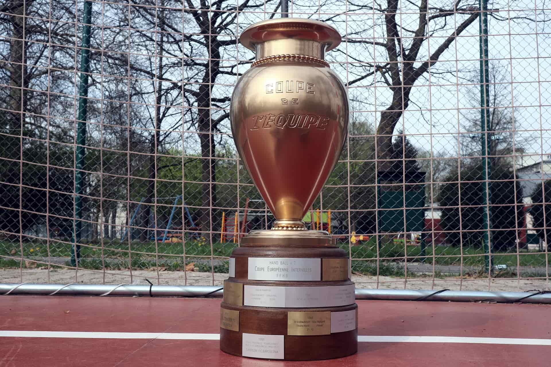 trophy rk borac